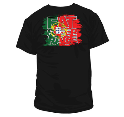 Logo T-Shirt | Portugal