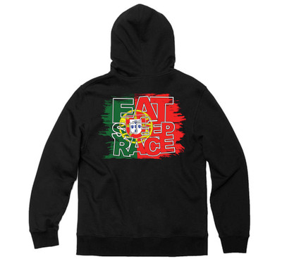 Pull Over Hoodie | Portugal