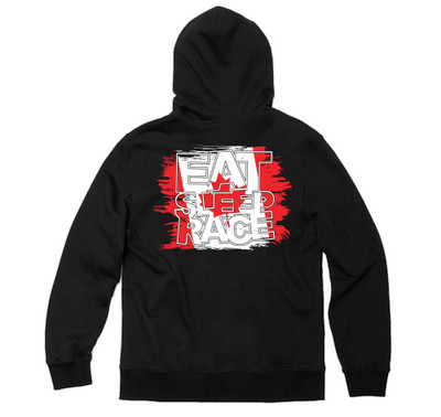 Canada Pull Over Hoodie | Pre-Order