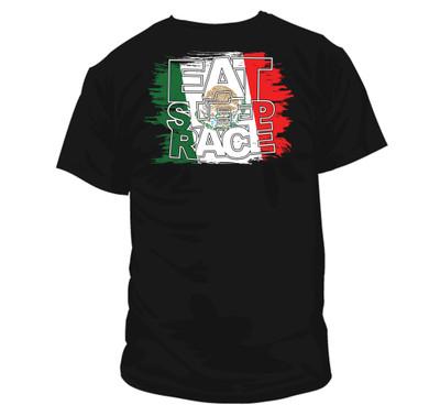 Mexico T-Shirt | Pre-Order