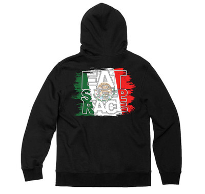 Mexico Pull Over Hoodie | Pre-Order