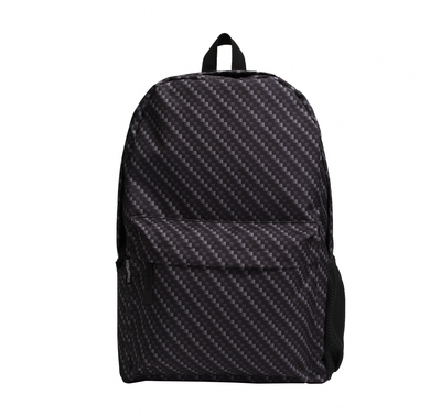 Core Backpack | Carbon Fiber