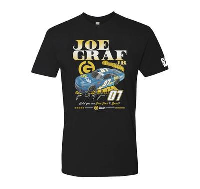 Joe Graf Jr  | G Coin