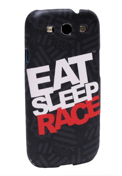 Galaxy S3 Case | Logo Pattern