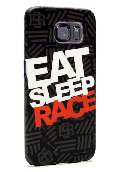 Galaxy S6 Case | Logo Pattern