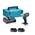 Makita DTW190 18v LXT Impact Wrench (All Versions)