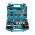 98C263 101 Piece Drill + Bit Set