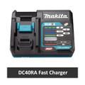 Makita DC40RA Fast Charger