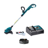 Makita DUR181RT-1 18v LXT Line Trimmer (1x5Ah)