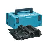 MakPac 2 Carry Case & 837670-0 Inlay (DTD152)