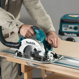 New Circular Saws from Makita – DHS782ZJ and DHS783ZJU