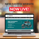 New Fastfix Website Now Live!