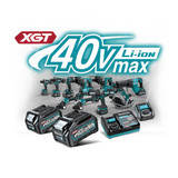 Introducing the New Makita XGT 40v Max Standalone System