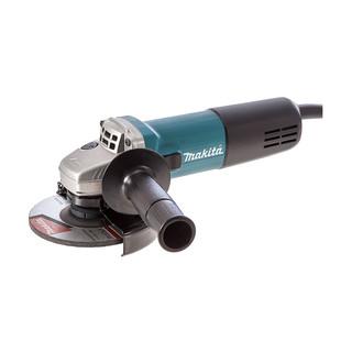 Makita 9558NB 125mm Angle Grinder (840w)