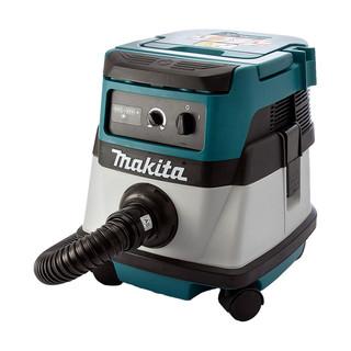 Makita DVC861LZ Twin 18v L Class Dust Extractor