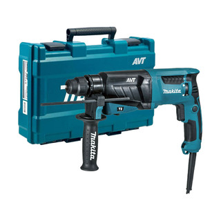Makita HR2631F AVT SDS+ Rotary Hammer Drill