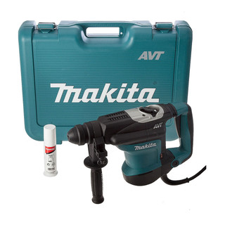 Makita HR3210C AVT SDS+ Rotary Hammer Drill