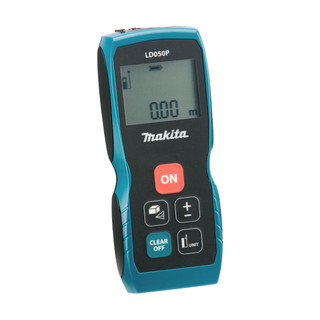 Makita LD050P Laser Distance Measure (50m)
