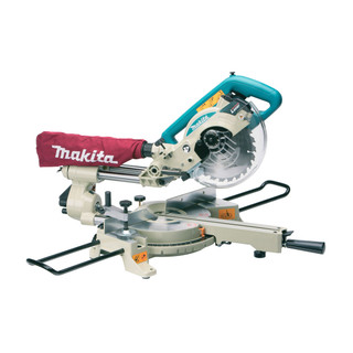 Makita LS0714 190mm Slide Compound Mitre Saw