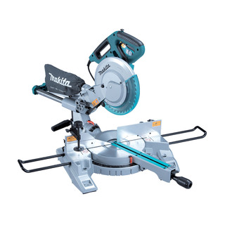 Makita LS1018L 260mm Slide Compound Mitre Saw