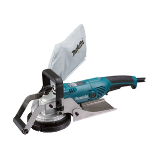 Makita PC5001C 125mm Concrete Planer (110v)