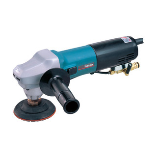 Makita PW5000C 100mm Wet Stone Polisher/Grinder (110v)