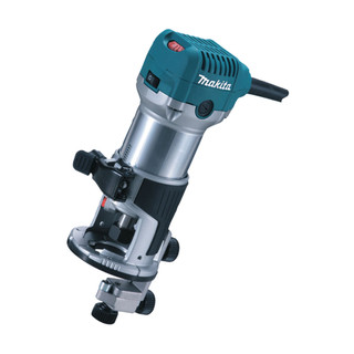 "Makita RT0700CX4 1/4"" Router Trimmer"