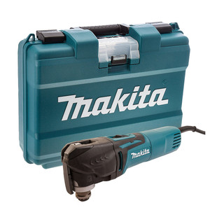 Makita TM3010CK Tool-less Multi Tool