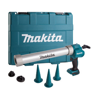 Makita DCG180ZBK 18v Caulking Gun (Body Only + Case)