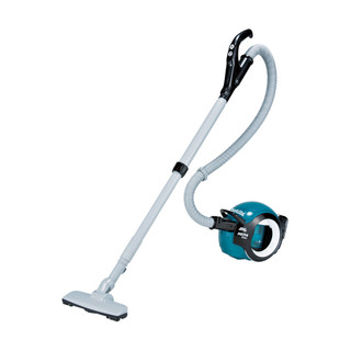 Makita DCL501Z 18v Brushless Vacuum Cleaner (Body Only)