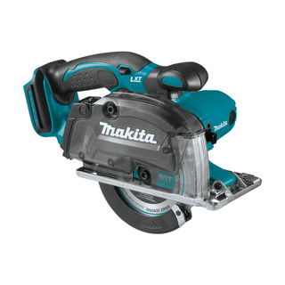 Makita DCS552Z 18v 136mm Metal Cutting Saw (Body Only)