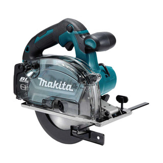 Makita DCS553Z 18v Brushless 150mm Metal Cutting Saw (Body Only)