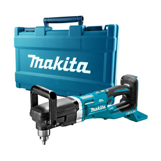 Makita DDA460ZK Twin 18v Brushless Angle Drill (Body Only + Case)