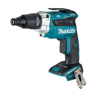 Makita DFS251Z 18v Brushless TEK Screwdriver (Body Only)