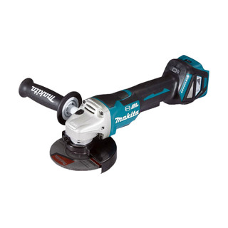 Makita DGA517Z 18v Brushless 125mm Angle Grinder (Body Only)
