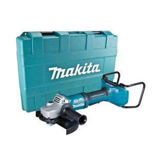 Makita DGA900ZK Twin 18v Brushless 230mm Angle Grinder (Body Only + Case)