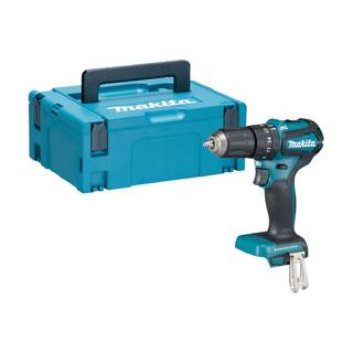Makita DHP483ZJ 18v Brushless Combi Drill (Body Only + Case)