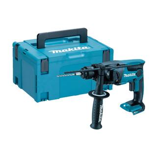 Makita DHR165ZJ 18v LXT SDS+ Rotary Hammer Drill (Body Only + Case)