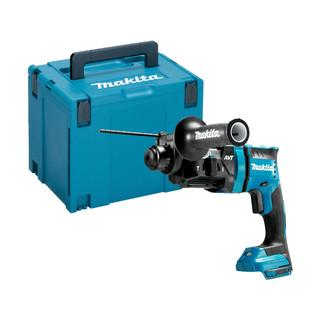 Makita DHR182ZJ 18v SDS+ Brushless Rotary Hammer Drill (Body Only + Case)