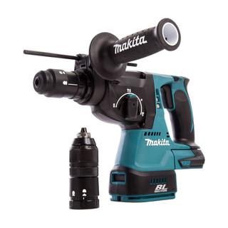 Makita DHR243Z 18v SDS+ Brushless Rotary Hammer Drill (Body Only)