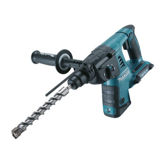 Makita DHR263Z Twin 18v LXT SDS+ Rotary Hammer Drill (Body Only)