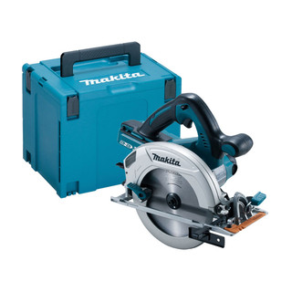 Makita DHS710ZJ Twin 18v LXT 190mm Circular Saw (Body Only + Case)
