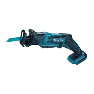 Makita DJR183Z 18v LXT Tool-Less Mini Reciprocating Saw (Body Only)