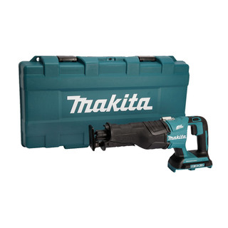 Makita DJR360ZK Twin 18v Brushless Reciprocating Saw (Body Only + Case)