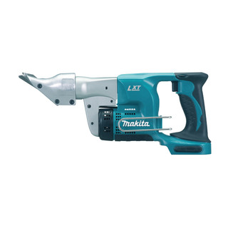 Makita DJS130Z 18v LXT 1.3mm Metal Shear (Body Only)