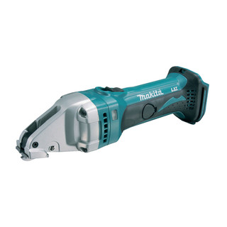 Makita DJS161Z 18v LXT 1.6mm Metal Shear (Body Only)