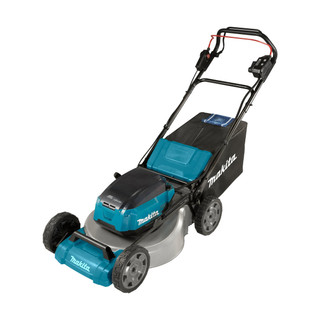 Makita DLM532Z Twin 18v Brushless Lawn Mower (Body Only)