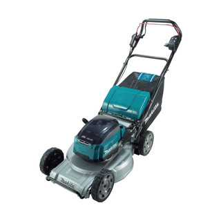 Makita DLM533Z Twin 18v Brushless Lawn Mower (Body Only)