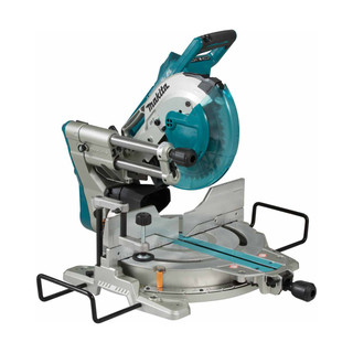 Makita DLS110Z Twin 18v Brushless Slide Compound Mitre Saw (Body Only)