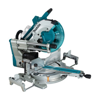 Makita DLS211ZU Twin 18v Brushless 305mm Slide Compound Mitre Saw (Body Only)